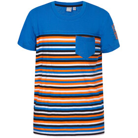 Icepeak Tatu Jr T-Shirt Boy aqua